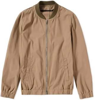 TOMORROWLAND Classic Bomber Jacket