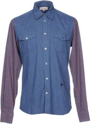 Paul & Joe Denim shirts - Item 38756341MU