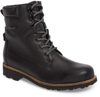 Pajar David Plain Toe Waterproof Boot