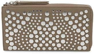 Vince Camuto Women's Studded Leather Wallet