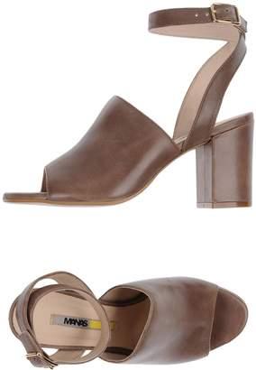 Manas Design Sandals - Item 11424515PX