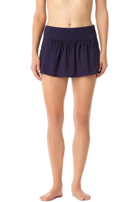 Anne Cole Pocket Skirt