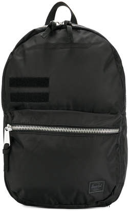 Herschel touch strap backpack