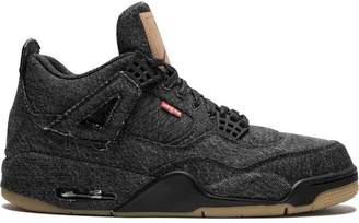 Jordan Nike x Levi's Air 4 Retro sneakers