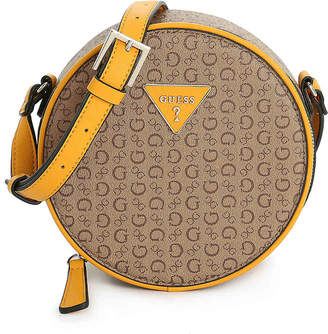 G by Guess Levine Crossbody Bag - Women's