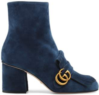 b96eb8e5a54 Womens Blue Suede Shoes - ShopStyle