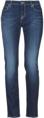 Roy Rogers ROŸ ROGER'S Denim pants - Item 42692533NB