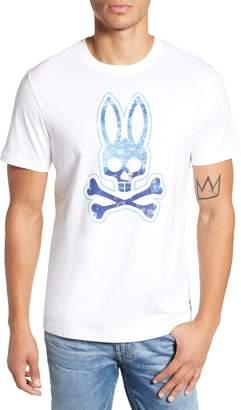 Psycho Bunny Millhouse Graphic T-Shirt