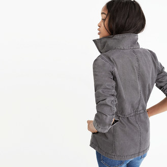 Fleet Jacket $118 thestylecure.com
