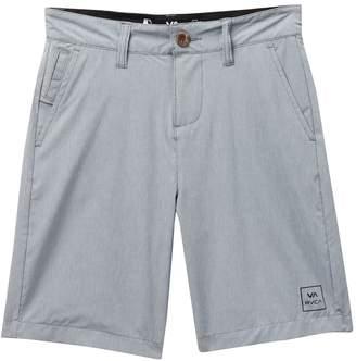RVCA All the Way Hybrid Shorts (Big Boys)