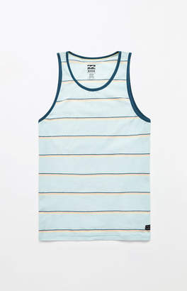 Billabong Die Cut Stripe Tank Top 368f81156946