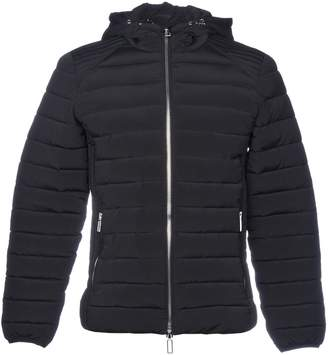 Paolo Pecora Synthetic Down Jackets