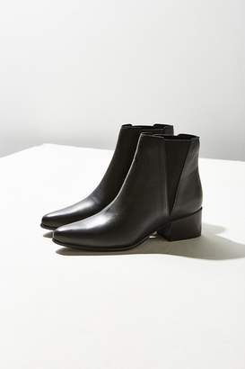 Urban Outfitters Pola Leather Chelsea Boot $98 thestylecure.com