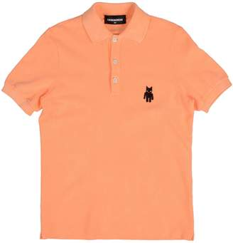 DSQUARED2 Polo shirts - Item 12058927GX