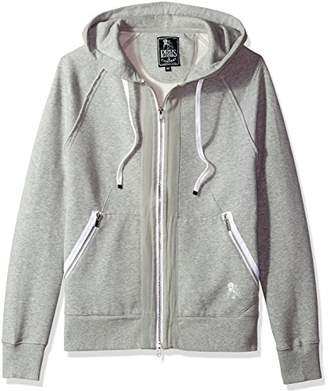 PRPS Goods & Co. Men's Trapezium Hoody