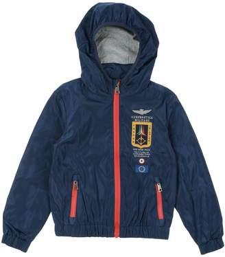 Aeronautica Militare Jackets - Item 41843245WC