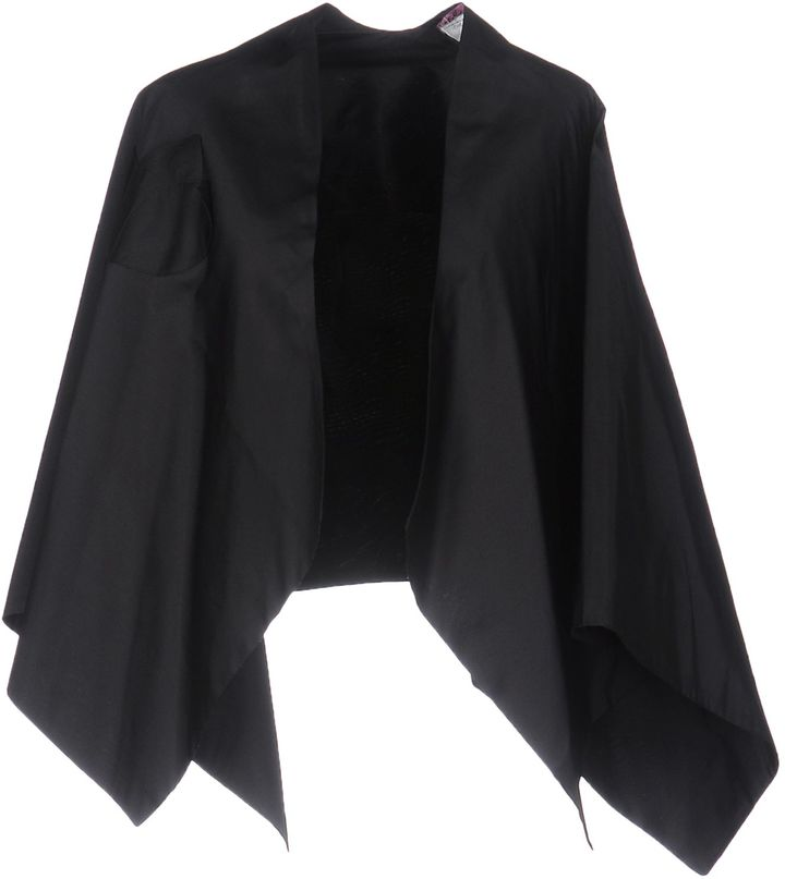 Rose' A Pois Capes & ponchos - Item 41686345