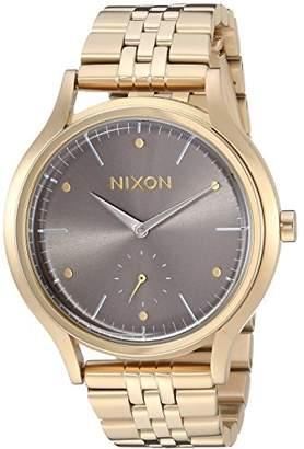 Nixon Women's 'Sala' Quartz Stainless Steel Casual Watch