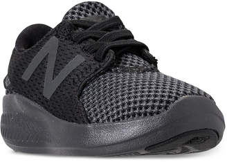 New Balance Toddler Boys' FuelCore Coast v3 Running Sneakers from Finish Line