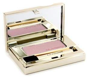 Clarins Ombre Minerale Smoothing & Long Lasting Mineral Eyeshadow - # 04 Golden Rose 2g/0.07oz