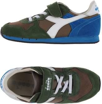 Diadora HERITAGE Low-tops & sneakers - Item 11018314KH
