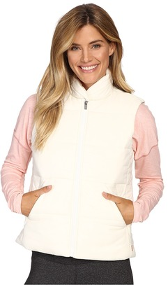 Lucy Inner Spark Vest $108 thestylecure.com
