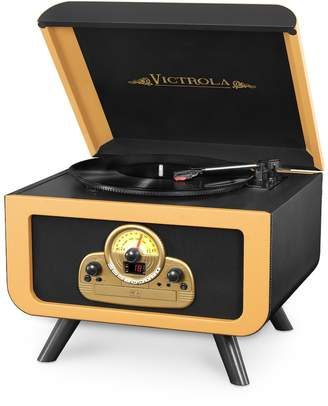 Christian Dior Victrola Tabletop Bluetooth Record Player with Player