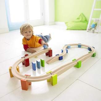 HABA My First Ball Track - Large Basic Pack $99.99 thestylecure.com
