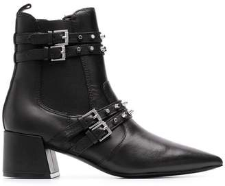 KENDALL + KYLIE Kendall+Kylie buckled ankle boots