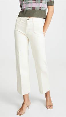 James Jeans Caroline Ankle Jeans