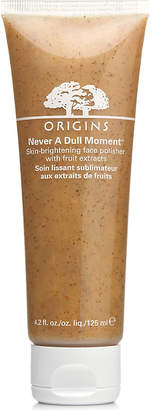Origins Never a Dull Moment® Skin Brightening Face Polisher 125ml