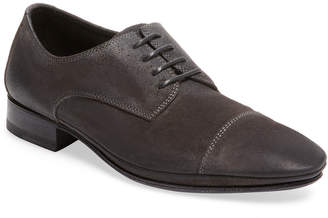 N.D.C. Made By Hand Stacey Softy Leather Oxford
