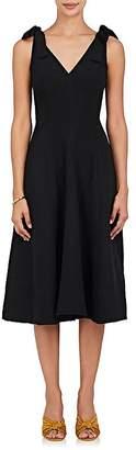 Ulla Johnson Women's Lana Sleeveless Fit & Flare Dress