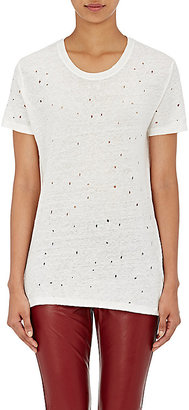 IRO Women's Clay T-Shirt $145 thestylecure.com
