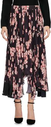 Isabel Marant 3/4 length skirts