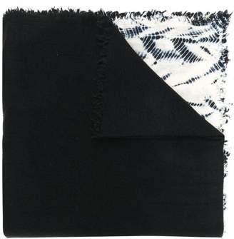 Suzusan tie-dye scarf