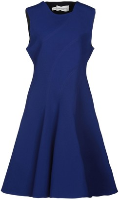 Aquilano Rimondi AQUILANO-RIMONDI Knee-length dresses - Item 34906630FF