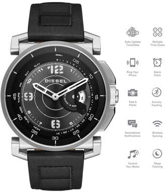 Diesel Smartwatches 00QQQ - Black