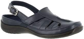 Easy Street Shoes Comfort Clogs with Backstrap - Splendid