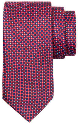 Stefano Ricci ROUND NEAT PRINT TIE $260 thestylecure.com