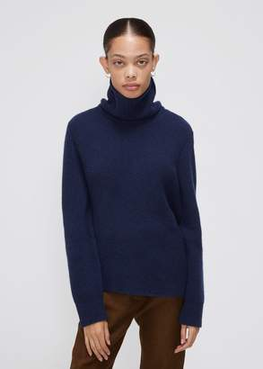 Cédric Charlier Long Sleeve Turtleneck Sweater