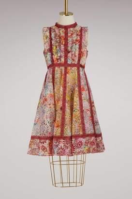 Valentino Short sleeveless dress