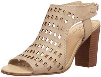 Sbicca Women's Lightning Heeled Sandal