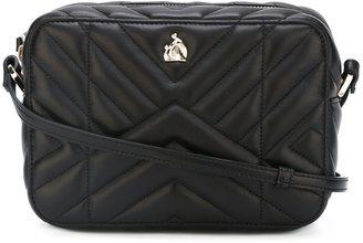 Lanvin quilted shoulder bag $1,495 thestylecure.com