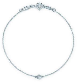 Tiffany & Co. Elsa Peretti® Diamonds by the Yard® bracelet