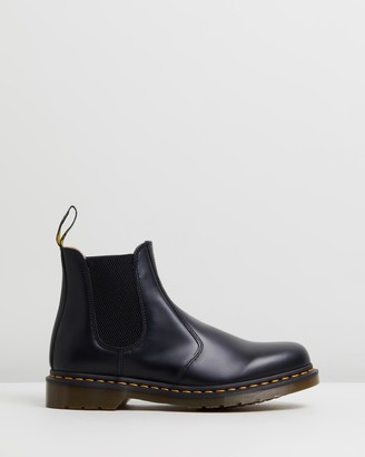 Dr. Martens 2976 YS Smooth Chelsea Boots
