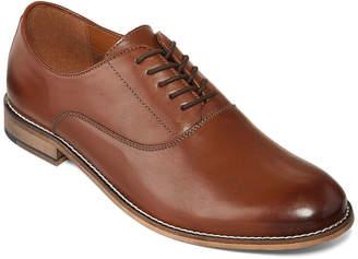 STAFFORD Stafford Gosford Mens Oxford Shoes Round Toe