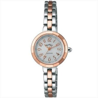 Angel Heart (エンジェル ハート) - [エンジェルハート]AngelHeart レディース 腕時計 ラブソーラー LS25PSS