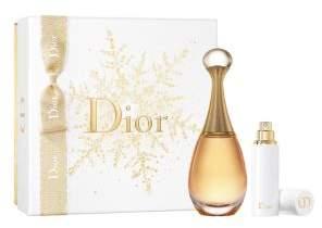 Christian Dior J'adore EDP Travel Spray Gift Set