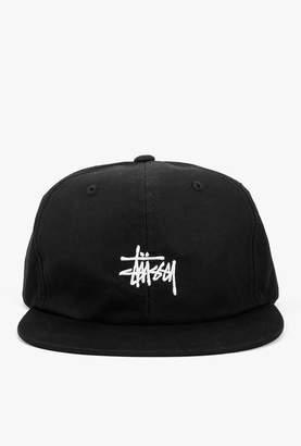 Stussy Saturn Strapback Hat